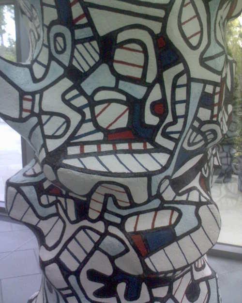 Dubuffet_sculpture_nasher_museum_of_art